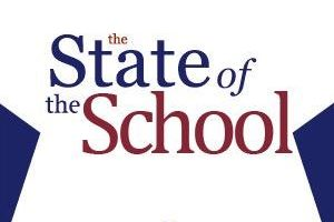 State Of The School Meeting, September 29 at 6:00 pm