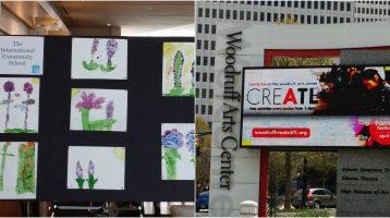 ICS At The Woodruff Arts Center