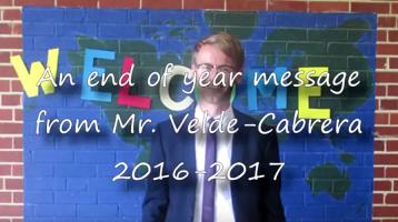 Celebrating 2016-2017