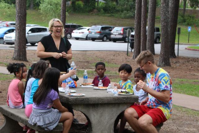 International Community School Nurtures Diversity
