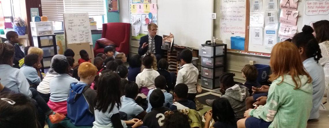 GCSA: Three Schools Share Secrets to CCRPI Gains