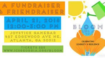 BLOOM Fundraising Event