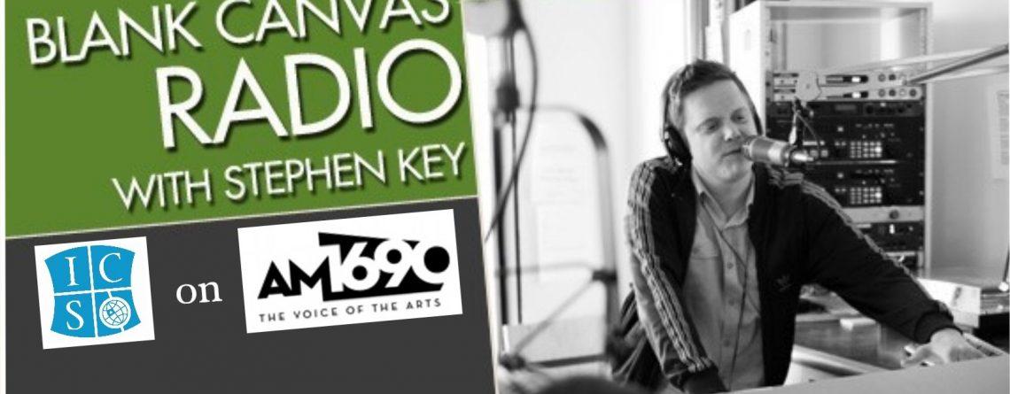 ICS on The Radio
