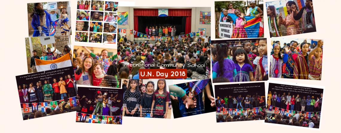 U.N. Day 2018
