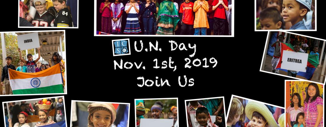 U.N. Day 2019