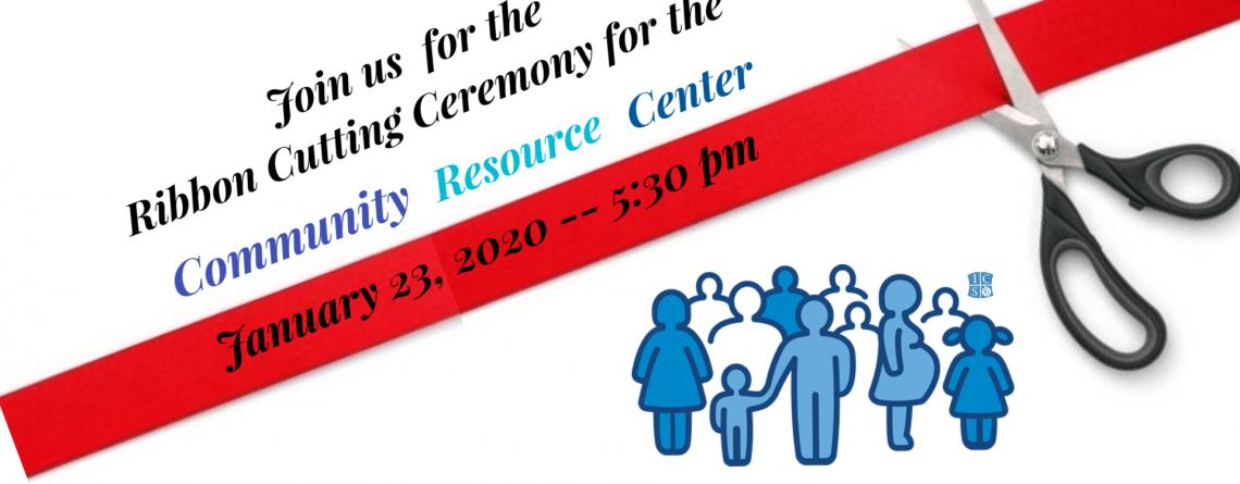 NEW Community Resource Center